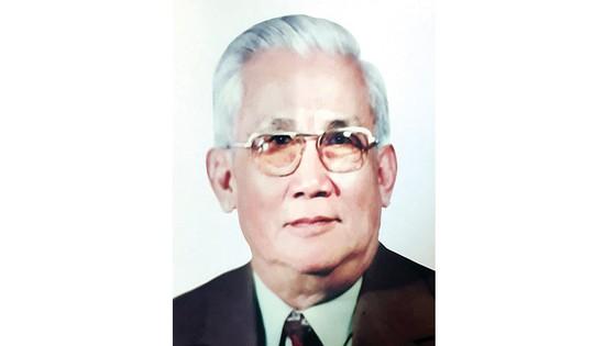 Đồng chí Giáo sư Nhà giáo nhân dân Nguyễn Kim Hùng từ trần ảnh 1