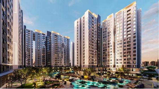Khu Tây TPHCM đón 'sóng' đầu tư bất động sản trong năm 2020 ảnh 1