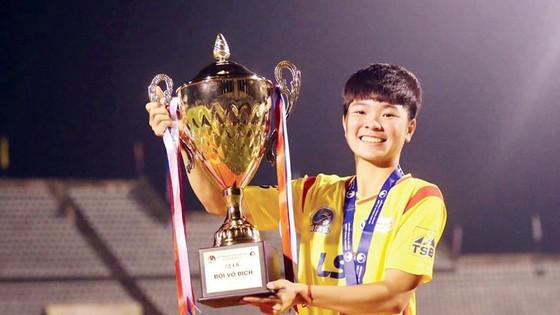 Thể thao Thành phố Hồ Chí Minh: Xây khát vọng bằng các tài năng trẻ ảnh 1