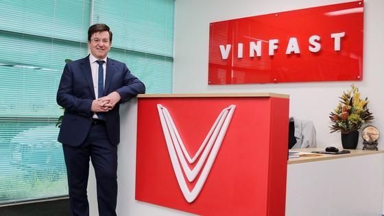 """Sếp VinFast Australia: """"Đây là cơ hội chỉ có một lần trong đời"""" ảnh 1"""