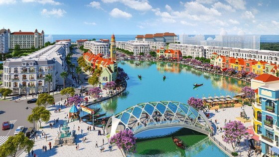 Du lịch Phú Quốc – 'diều gặp gió' nhờ những điểm đến nghỉ dưỡng – mua sắm – giải trí mới ảnh 3