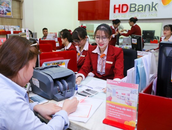 HDBank duy trì tăng trưởng cao và bền vững, kiểm soát nợ xấu dưới 1,1% ảnh 1
