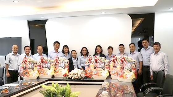 Công ty XSKT TPHCM tổ chức các hoạt động kỷ niệm Ngày Thương binh - Liệt sĩ 27-7 ảnh 1
