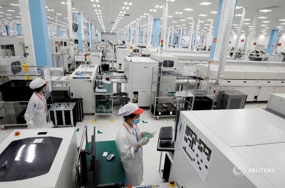 Hình ảnh máy thở của Vingroup trên AFP, Bloomberg, Reuters gây sốt ảnh 7