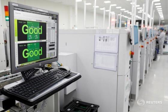 Hình ảnh máy thở của Vingroup trên AFP, Bloomberg, Reuters gây sốt ảnh 8