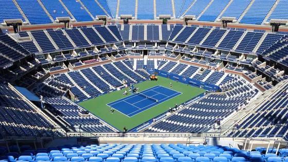 Sân Arthur Ashe sẽ không đón khán giả vào sân ở US Open 2020
