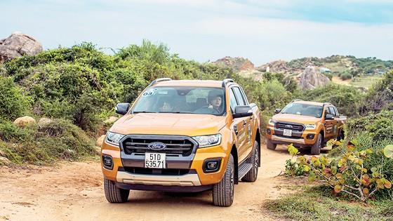 Không quan trọng đi tới đâu, Ford Ranger và Everest đem tới trải nghiệm trọn vẹn cho bạn ảnh 2
