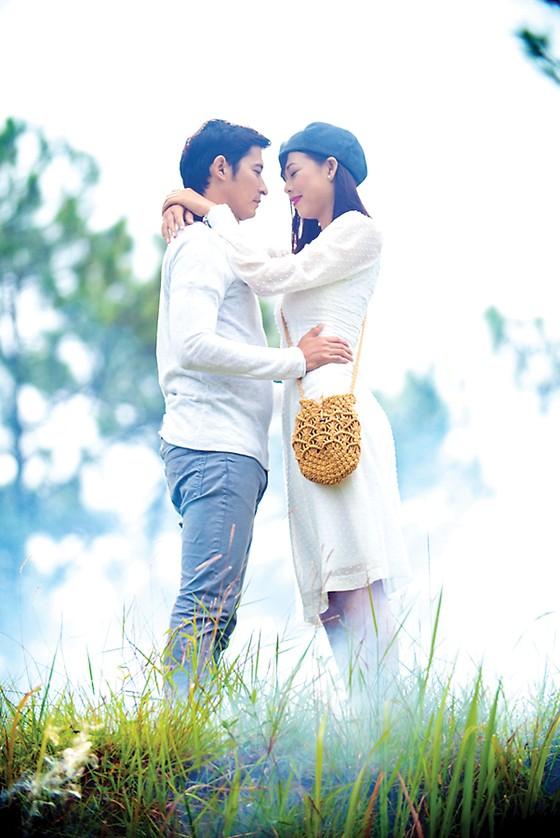 Phim truyền hình: 'Hợp đồng yêu đương' ảnh 2