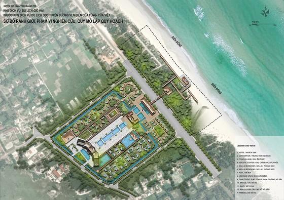 T&T Group khởi công dự án Khu dịch vụ - du lịch gần 4.500 tỷ tại Quảng Trị ảnh 2