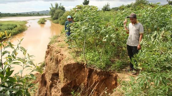 Mặt trái khai thác khoáng sản ở Tây Nguyên - Bài 2: Núi đồi nham nhở, sông sạt lở ảnh 2