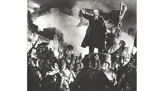 Hiện thực hóa lý tưởng nhân văn của Cách mạng Tháng Mười Nga ảnh 1
