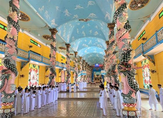Đổi gió cuối tuần ở Tây Ninh, đừng quên check-in những địa điểm nổi tiếng này ảnh 10