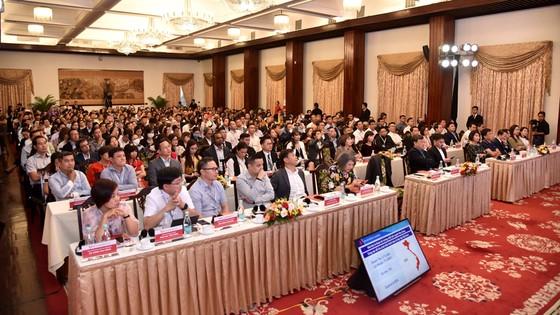 VinCommerce tổ chức hội nghị đối tác, công bố chiến lược phát triển giai đoạn 2021 - 2025 ảnh 4
