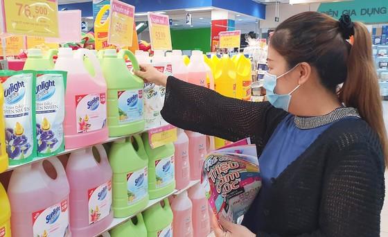 Mua hàng chính hãng, chất lượng với giá cực rẻ tại chuỗi siêu thị lớn nhất Việt Nam ảnh 2