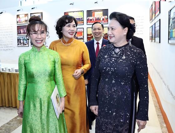 HDBank được vinh danh tại Đại hội thi đua yêu nước ngành Ngân hàng ảnh 1