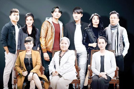 Ngôi Sao Xanh 2020: Phim truyền hình Việt 'dậy sóng' với đề tài gia đình, xã hội  ảnh 4