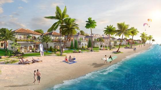 NovaWorld Ho Tram ra mắt phân kỳ Habana Island  ảnh 1