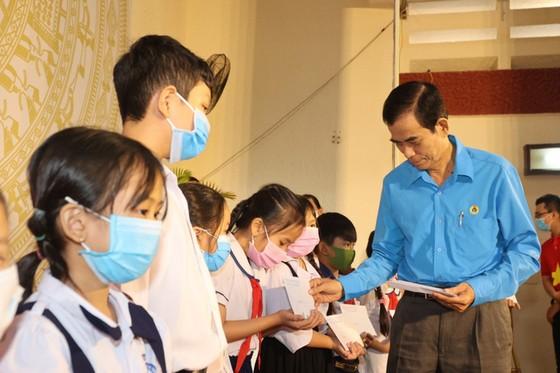 150 suất học bổng cho con em gia đình chính sách tại Tiền Giang ảnh 1