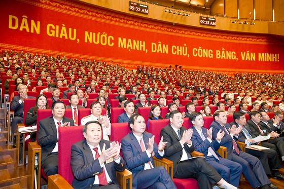 Thống nhất 'ý Đảng, lòng dân', đưa đất nước bước vào giai đoạn phát triển mới ảnh 1