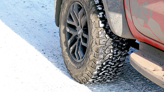Kinh nghiệm bảo dưỡng và duy trì xe ở trạng thái tốt nhất qua những đợt rét đỉnh điểm mùa đông ảnh 2
