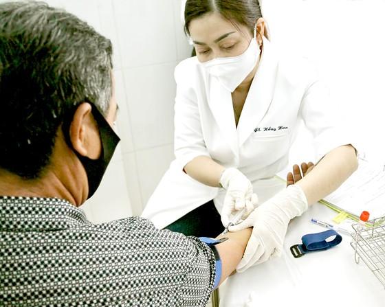 Vaccine Covid-19 đã sẵn sàng ảnh 1