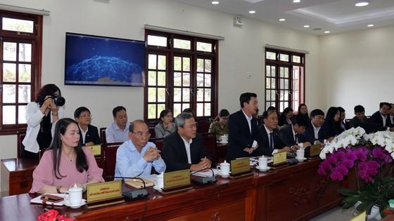 Ủy ban về Người Việt Nam ở nước ngoài TPHCM: Kết nối doanh nghiệp kiều bào với tỉnh Lâm Đồng ảnh 3