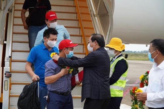 Vietjet khai thác loạt đường bay mới đến Đảo Ngọc xinh đẹp đón mùa hè sôi động ảnh 3