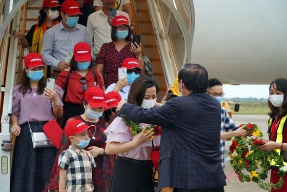Vietjet khai thác loạt đường bay mới đến Đảo Ngọc xinh đẹp đón mùa hè sôi động ảnh 4
