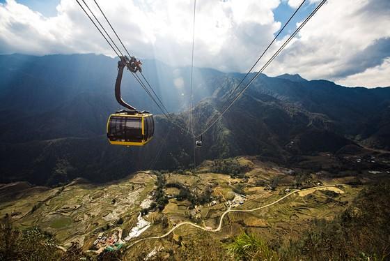 Sun World Fansipan Legend kỷ niệm 5 năm ngày vận hành tuyến cáp treo lên đỉnh Fansipan ảnh 1