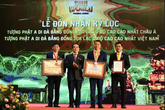 Sun World Fansipan Legend kỷ niệm 5 năm ngày vận hành tuyến cáp treo lên đỉnh Fansipan ảnh 5