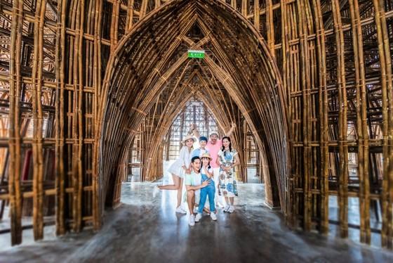 Tour check-in 0 đồng siêu ngầu ở Phú Quốc United Center  ảnh 3