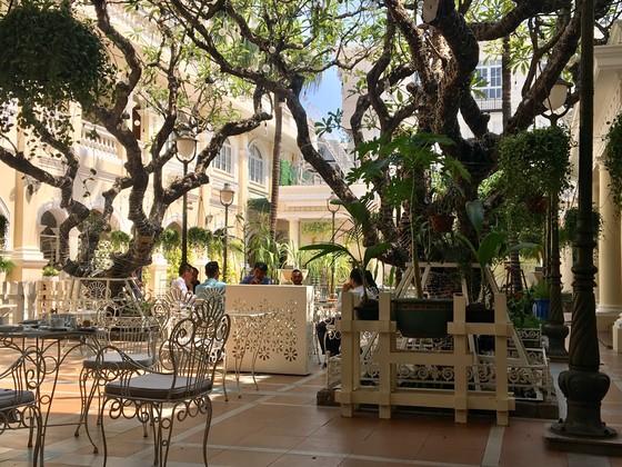 Về việc cổ phần hóa Saigontourist: Lập ngay hồ sơ bảo tồn cho 4 khách sạn ảnh 1