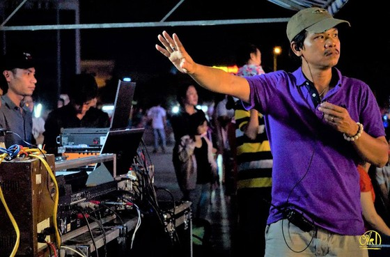 Thạc sĩ- đạo diễn Hoàng Duẩn: Chúng ta đang quá dễ dãi với danh xưng 'nghệ sĩ' ảnh 1