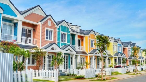 Sức khỏe thị trường bất động sản 6 tháng cuối năm ảnh 2
