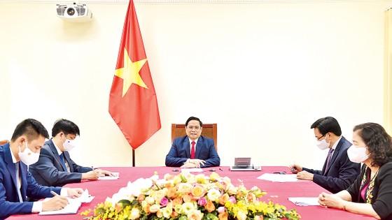 WHO sẽ cử chuyên gia giúp Việt Nam sản xuất vaccine ảnh 1