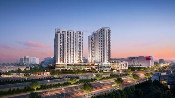 Sức hút của dự án căn hộ an cư khu Tây Sài Gòn ảnh 3