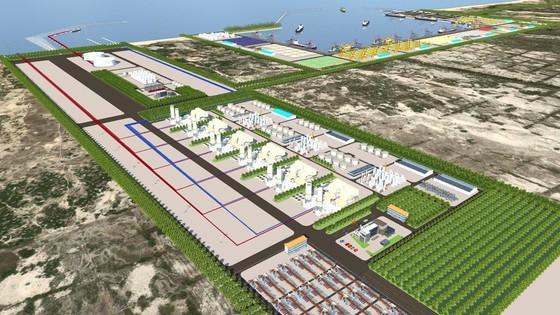 Quảng Trị trao quyết định chủ trương đầu tư dự án Trung tâm điện khí LNG Hải Lăng trị giá 2,3 tỷ USD ảnh 2
