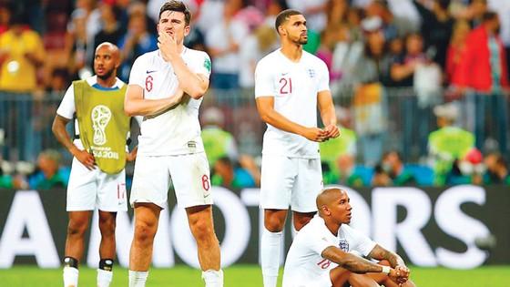 UEFA Nations League: Anh - Croatia (21 giờ ngày 18-11): Định danh một thế hệ ảnh 1