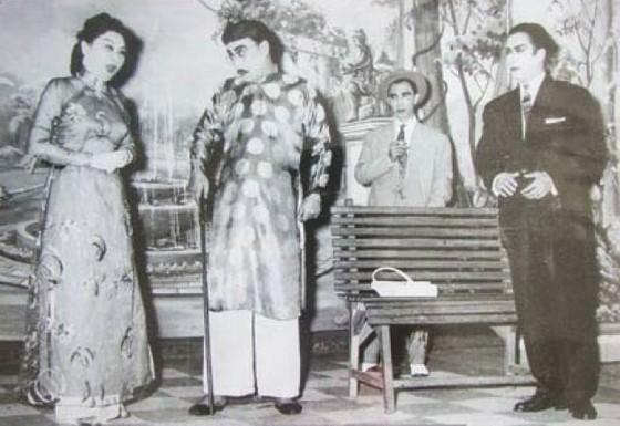 Trăm năm sân khấu cải lương - Tứ quý của cải lương Nam bộ: Trang, Châu, Chơi, Nở ảnh 1