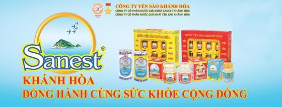 Công ty Yến Sào Khánh Hòa ra sản phẩm nước Yến Sào Sanest Đông Trùng Hạ Thảo ảnh 1