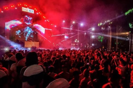 Vui Tết Kỷ Hợi 2019 tại Đầm Sen ảnh 8