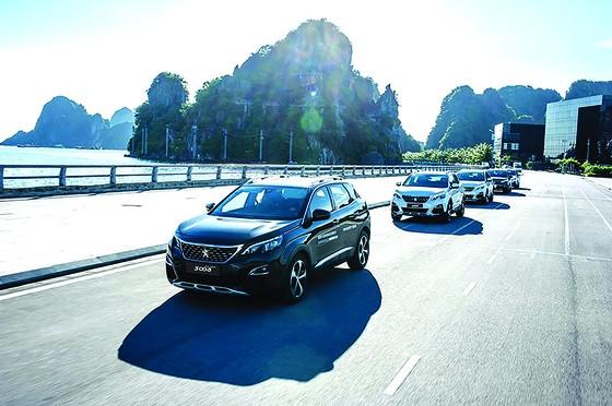 Vì sao Peugeot tăng trưởng thần tốc trong năm 2018? ảnh 1