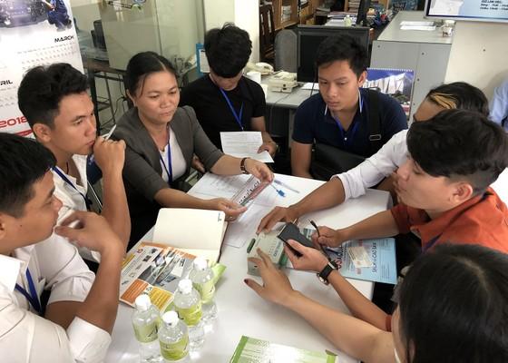 Thúc đẩy doanh nghiệp KH-CN phát triển ảnh 1