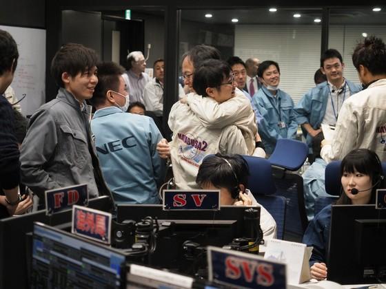 Tàu thăm dò của Nhật Bản hạ cánh thành công xuống tiểu hành tinh Ryugu ảnh 3