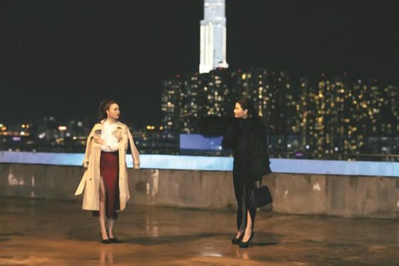 Phim Việt - Trăn trở câu chuyện xuất ngoại ảnh 3