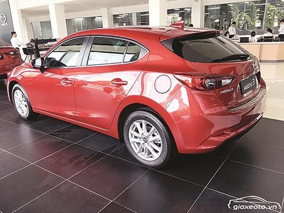 2 tháng đầu năm 2019, đã hơn 6.800 xe Mazda đến tay khách hàng  ảnh 1