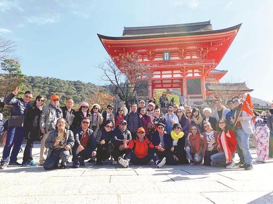 TST tourist liên tiếp đạt những giải thưởng du lịch Việt Nam và Nhật Bản ảnh 1