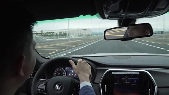 Những người đầu tiên lái thử xe VinFast nói gì? ảnh 4