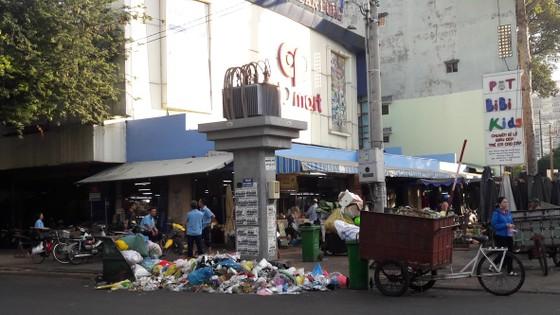 Giữ gìn thành phố sạch: Thực hiện văn minh đô thị, không xả rác ảnh 1
