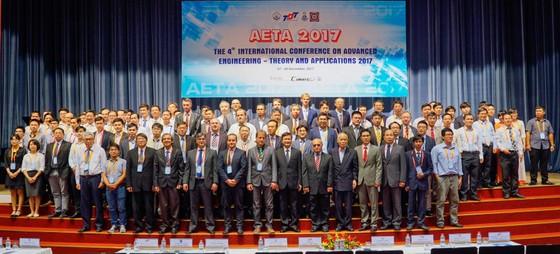 Việt Nam tổ chức Hội thảo khoa học về quản trị tài chính Khu vực Châu Á-Thái Bình Dương năm 2019 ảnh 2